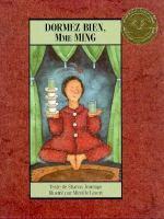 Dormez bien, Mme Ming
