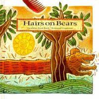 Hairs on Bears