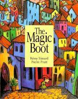 The Magic Boot