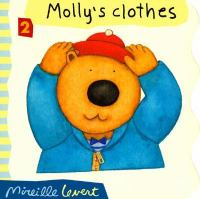 Molly's Clothes