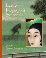 Lady Kaguya's Secret