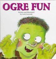 Ogre Fun
