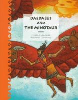 Daedalus and the Minotaur