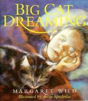 Big Cat Dreaming