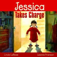 Jessica Takes Charge