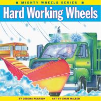 Hard-working Wheels