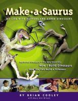 Make-a-saurus