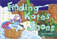Finding Kate's Shoes