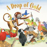 A Drop of Gold