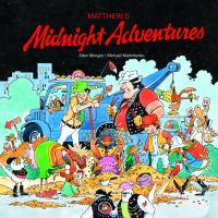 Matthew's Midnight Adventures