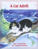 A Cat Adrift