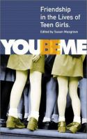You Be Me