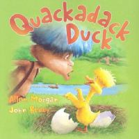 Quackadack Duck