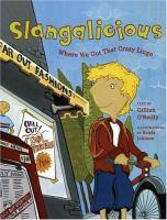 Slangalicious