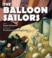 The Balloon Sailors
