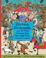 Archers, Alchemists, and 98 Other Medieval Jobs You Might Have Loved or Loathed