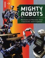 Mighty Robots
