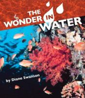 The Wonder in Water