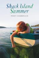 Shack Island Summer