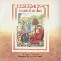 Desdemona Saves the Day