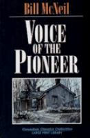Voice of the Pioneer