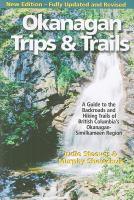 Okanagan Trips and Trails