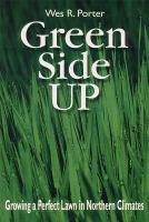 Green Side up