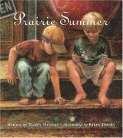 Prairie Summer