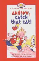 Andrew : Catch That Cat!