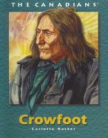 Crowfoot