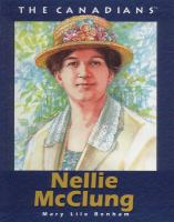 Nellie McClung