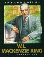 W.L. Mackenzie King