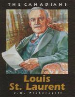 Louis St. Laurent