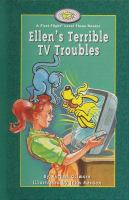 Ellen's Terrible TV Troubles
