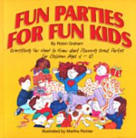 Fun Parties For Fun Kids