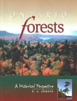 Ontario Forests