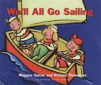 We'll All Go Sailing