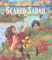 Scared Sarah