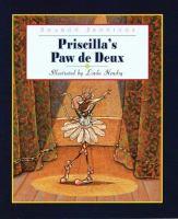 Priscilla's Paw De Deux