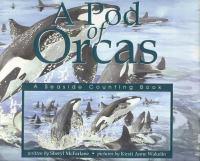 A Pod of Orcas