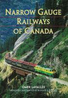 Narrow Gauge Railways of Canada