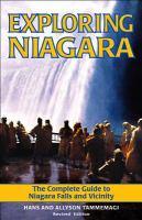 Exploring Niagara