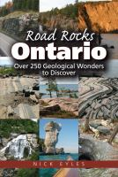 Road Rocks Ontario