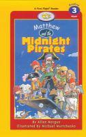 Matthew and the Midnight Pirates