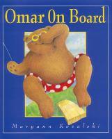 Omar on Board