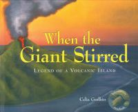 When the Giant Stirred: Legend of a Volcanic Island