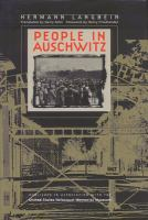 People of Auschwitz