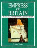 Empress of Britain