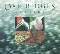 Oak Ridges Moraine