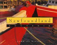Newfoundland Souvenir